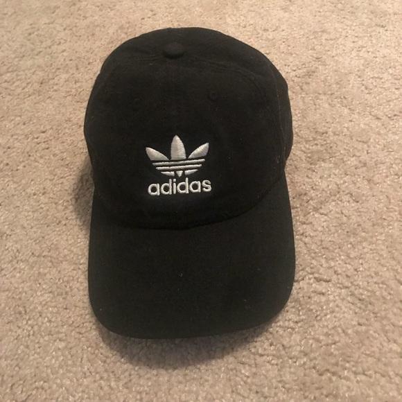 43a89f9e9f7 Adidas Hat